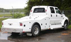 ford tow trucks custom truck